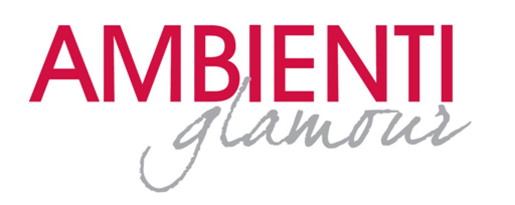 Logo Ambienti Glamour