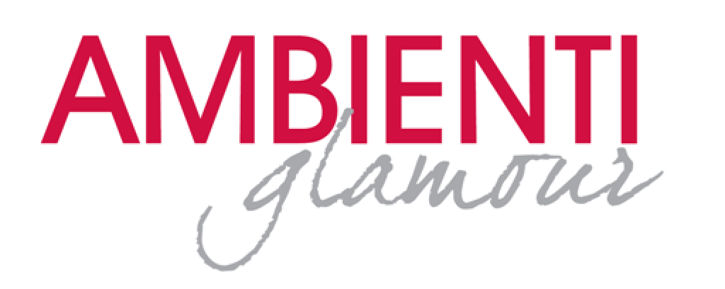 Logo Ambienti Glamour