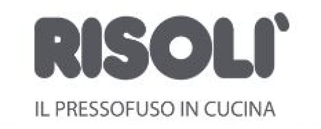 Logo Risolì