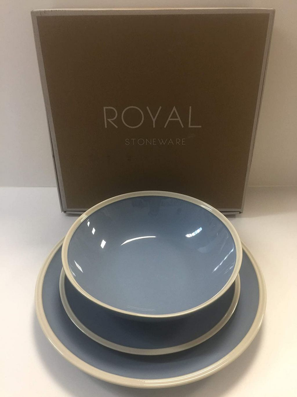 Royal Stone Blue